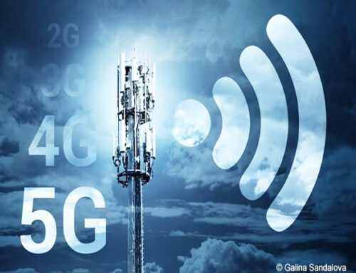 5G en 5Ghz